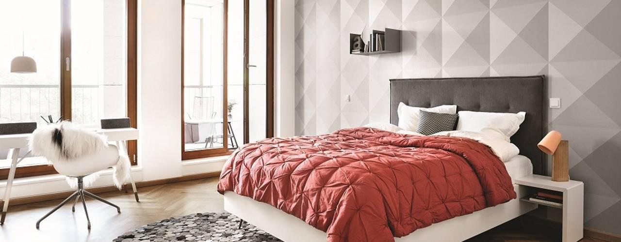 Slaapkamer door BoConcept Germany GmbH