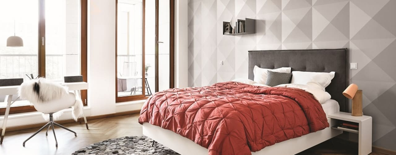 Moderne slaapkamers van BoConcept Germany GmbH Modern