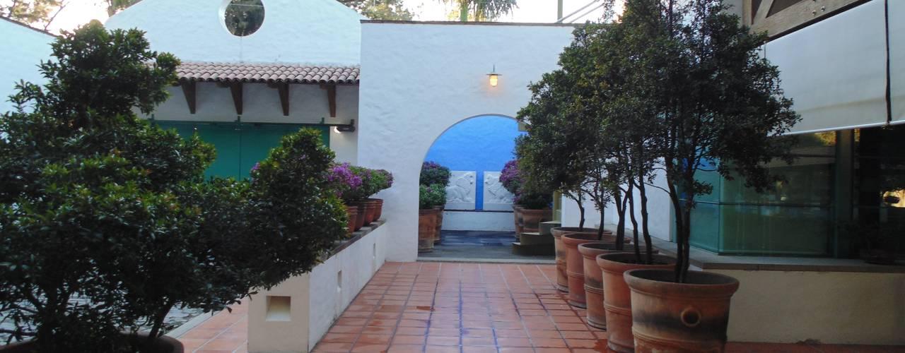 Casas campestres por Taller Luis Esquinca Campestre