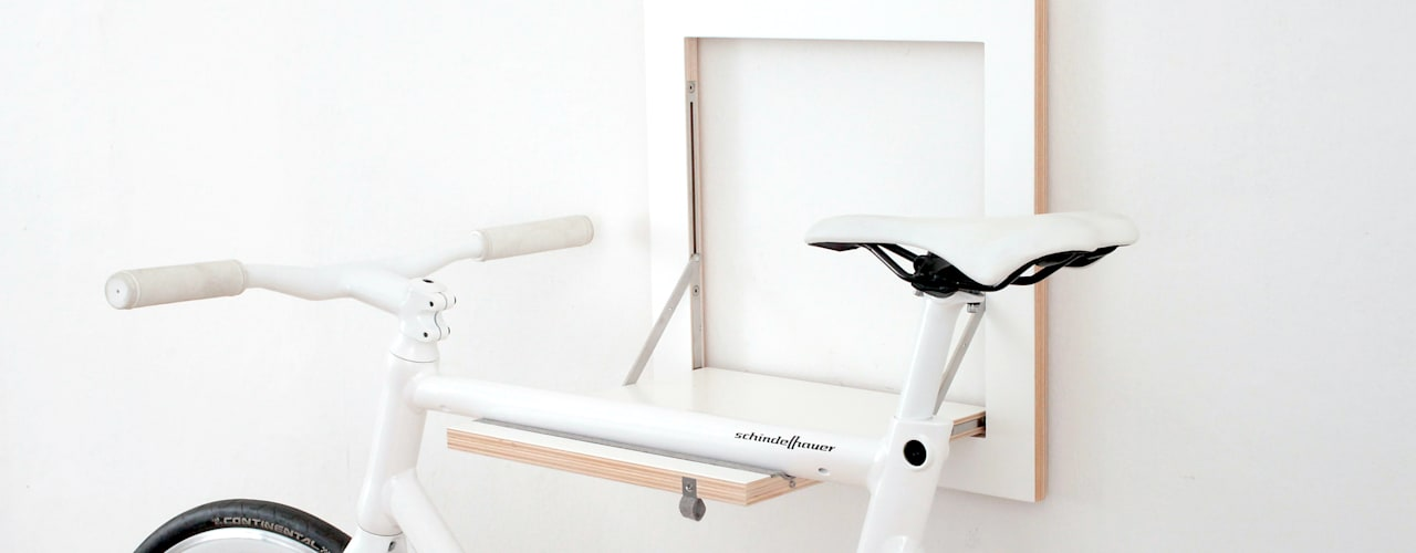 od MIKILI – Bicycle Furniture Minimalistyczny