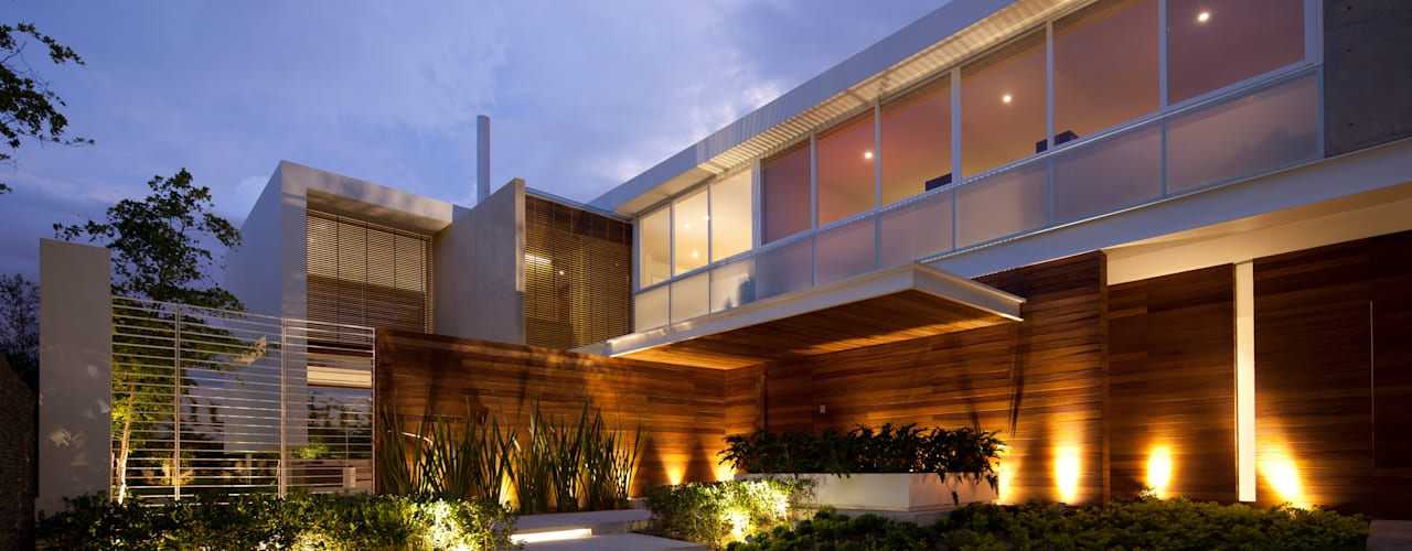Häuser von Hernandez Silva Arquitectos
