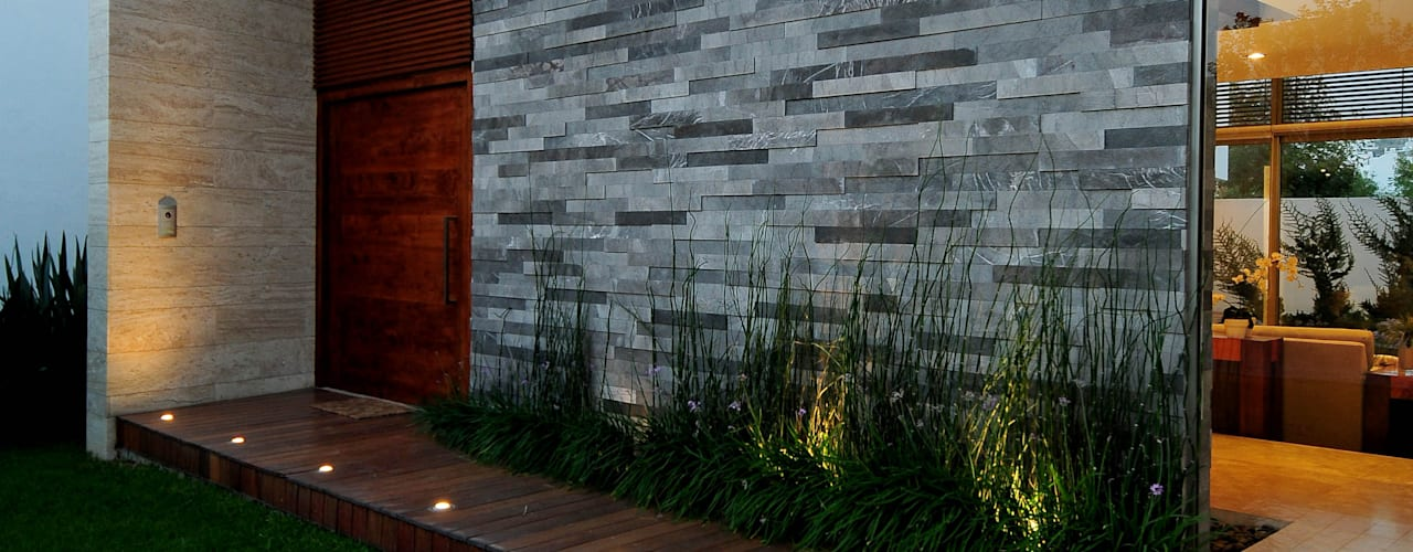 Rumah Modern Oleh ze|arquitectura Modern