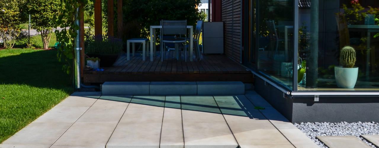 в . Автор – design@garten - Alfred Hart -  Design Gartenhaus und Balkonschraenke aus Augsburg