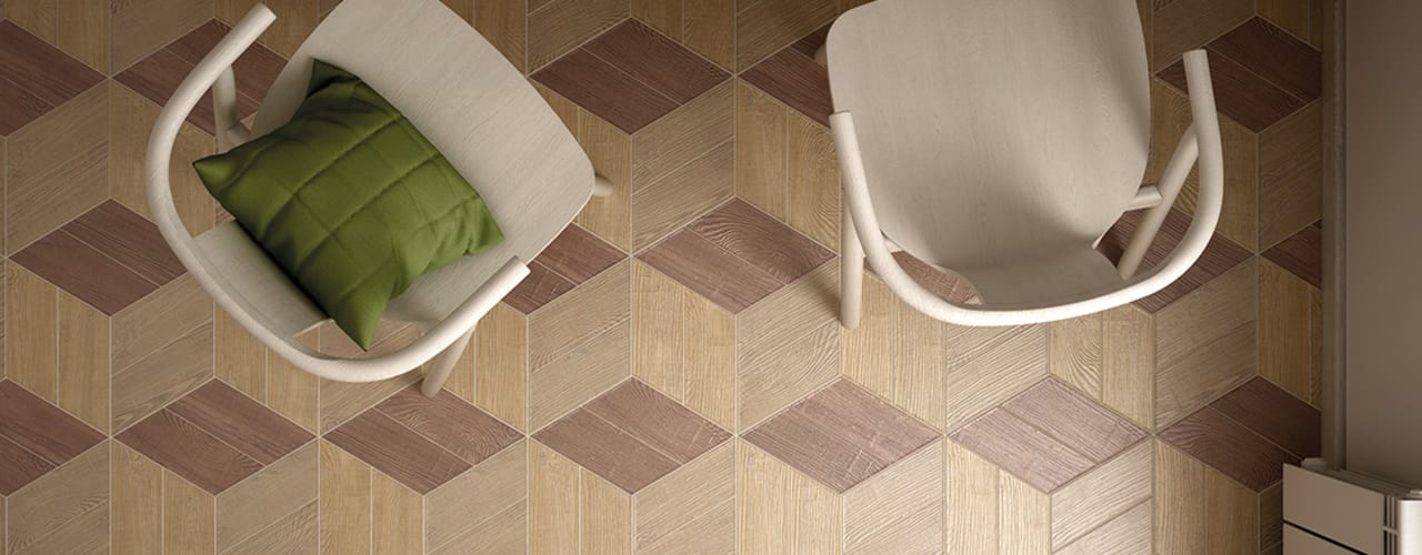 scandinavian  by Equipe Ceramicas, Scandinavian