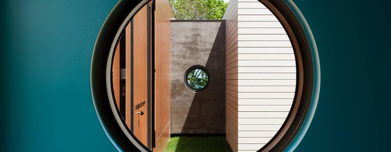 Hampton Residence Puertas y ventanas modernas de Labo Design Studio Moderno
