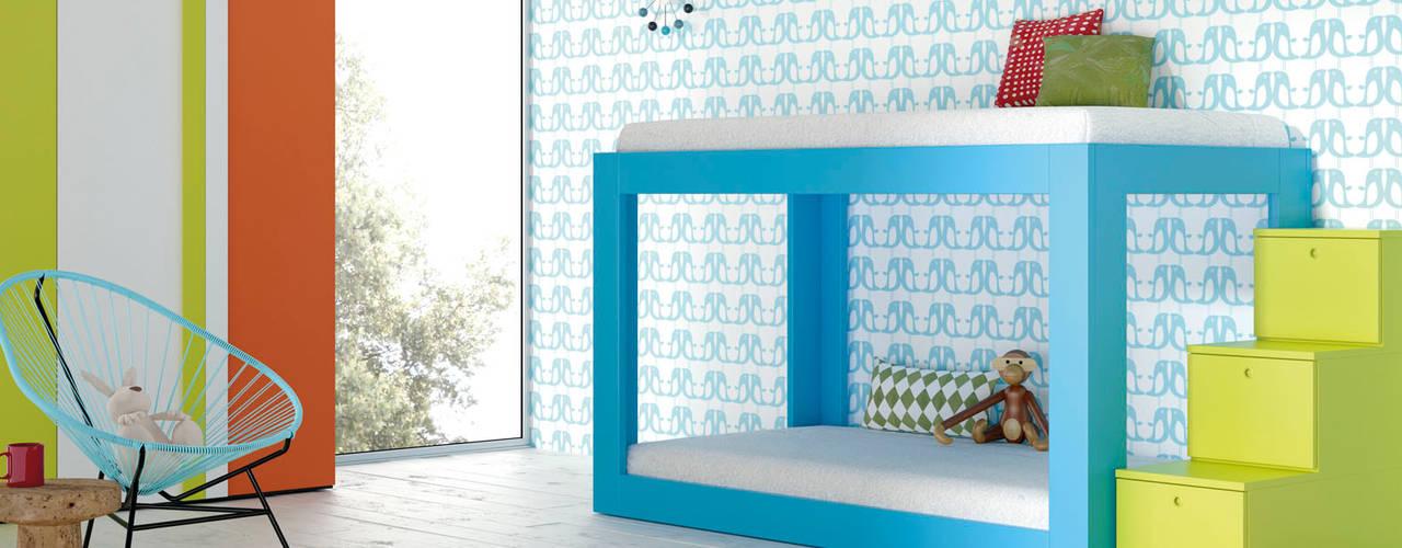 Mueblalia Nursery/kid's roomBeds & cribs