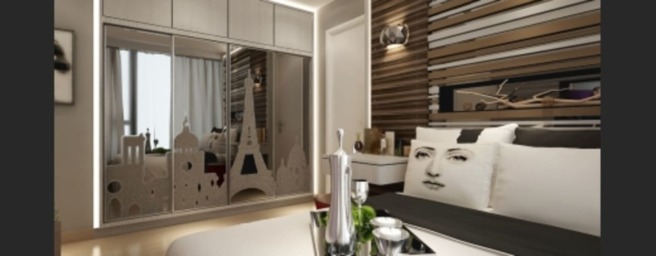 by Art Deco Design Ltd.