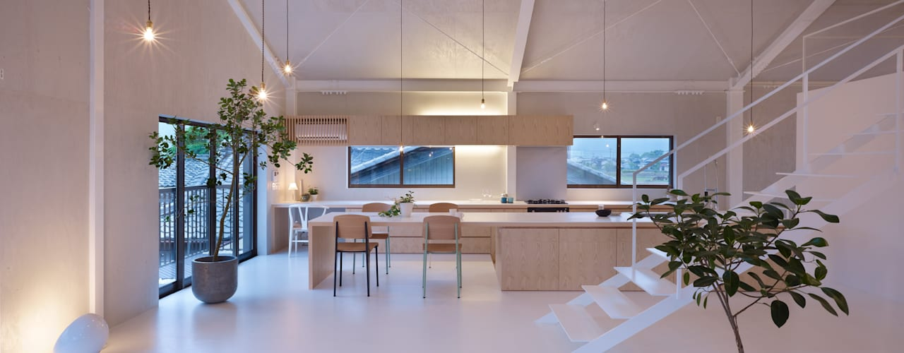 根據 AIRHOUSE DESIGN OFFICE 簡約風