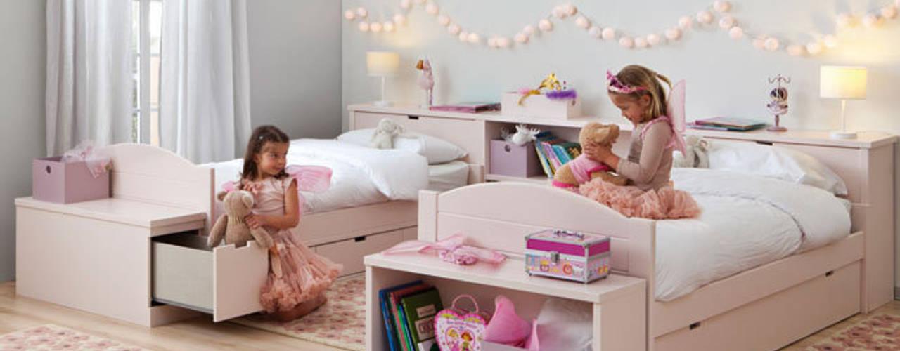 Mobiliario juvenil Sofás Camas Cruces Habitaciones de niñas