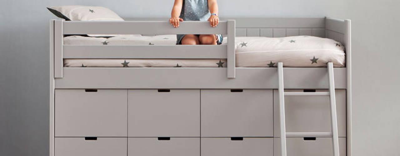 15 Modulare Betten Furs Kinderzimmer