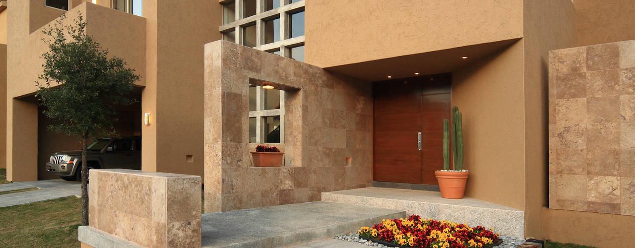 Case moderne di Arquiplan Moderno