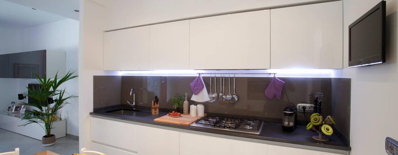 Кухни в . Автор – Studio_P - Luca Porcu Design