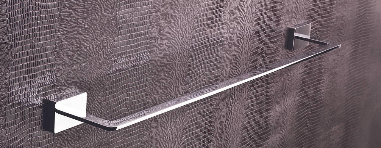 Linea Flat di capannoli Moderno