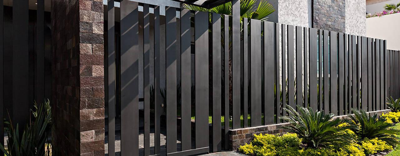 Casa Sorteo Tec No.191 Casas modernas de ARQUIPLAN Moderno