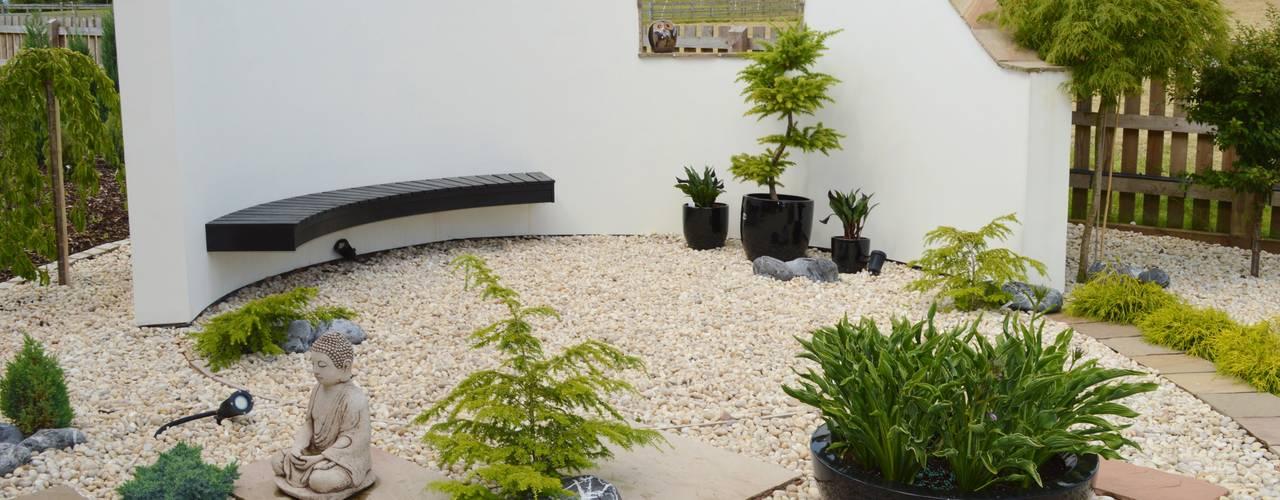 حديقة تنفيذ Unique Landscapes