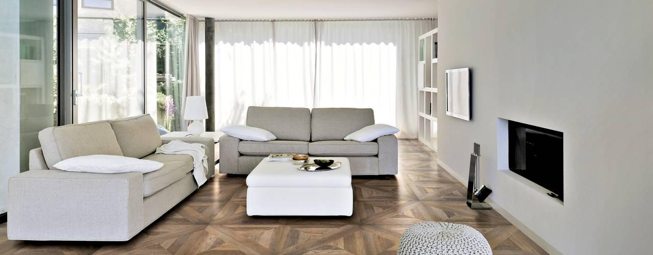 Phòng khách by Plaza Yapı Malzemeleri
