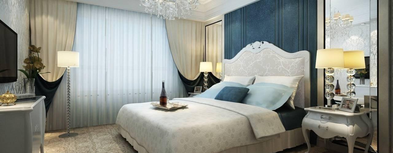 10 Chambres Romantiques à Copier