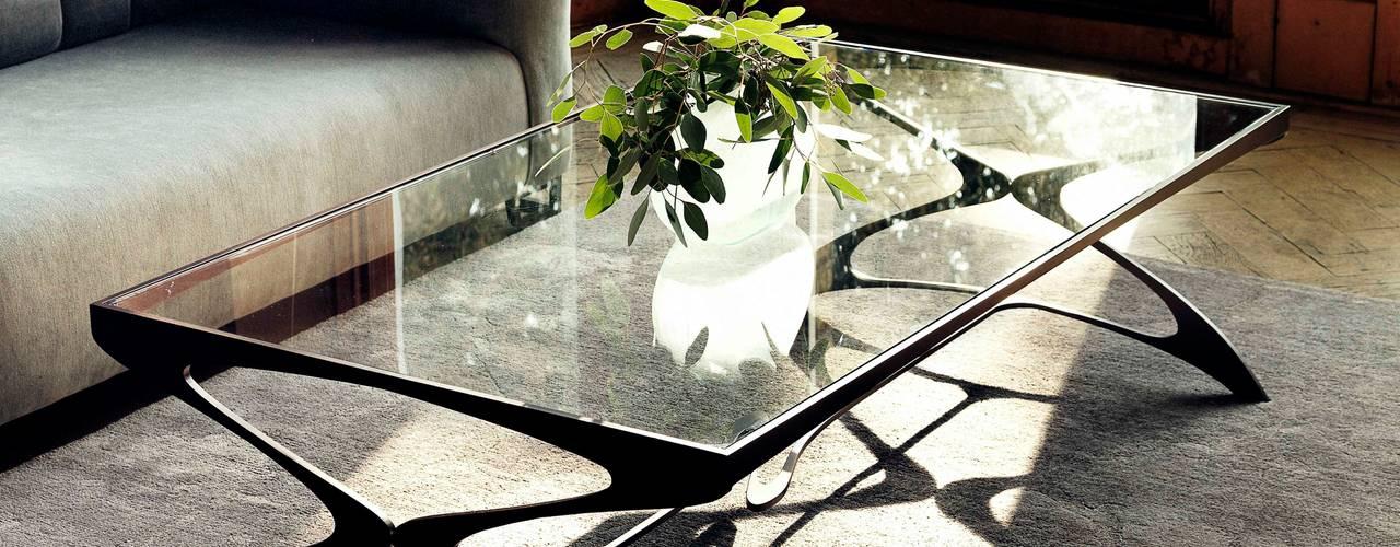 Opera Coffee Table Tom Faulkner Living roomSide tables & trays
