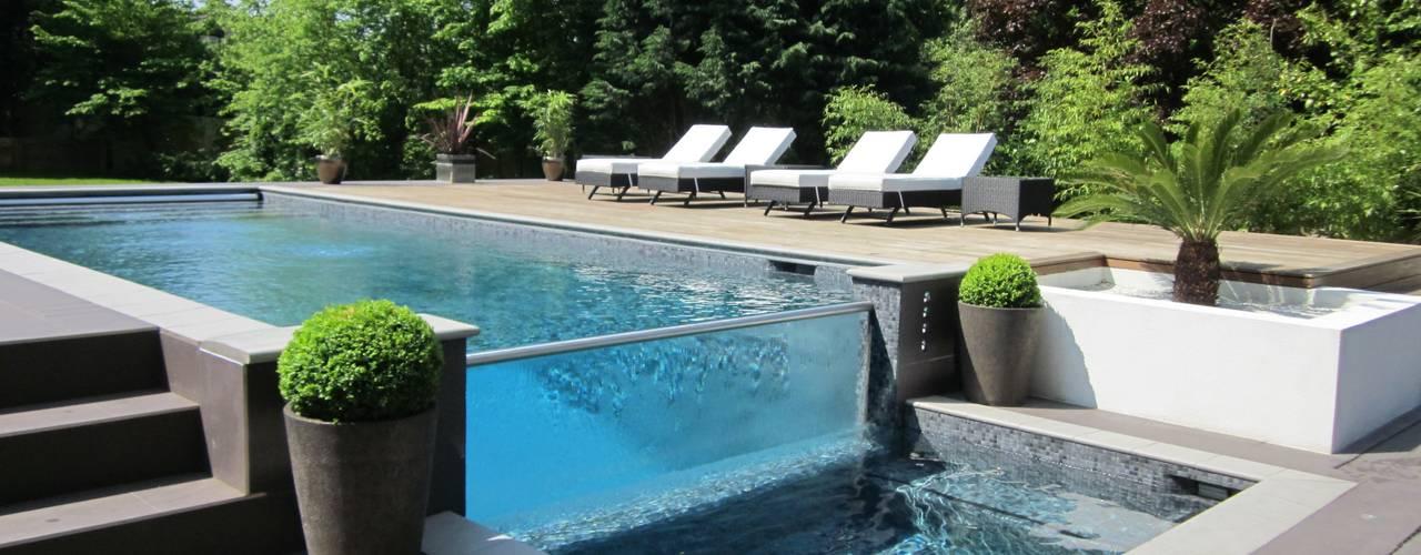 в . Автор – Tanby Swimming Pools