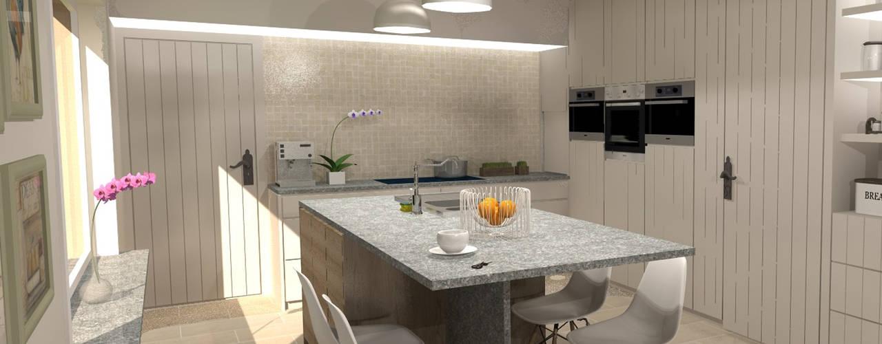Keuken AD MORE design KeukenKasten & planken