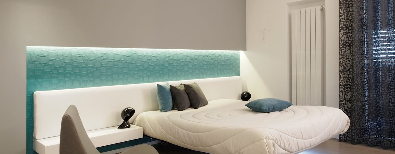 Design Cartongesso Camera Da Letto Moderna.20 Bedrooms With Many Ideas To Copy Homify Homify
