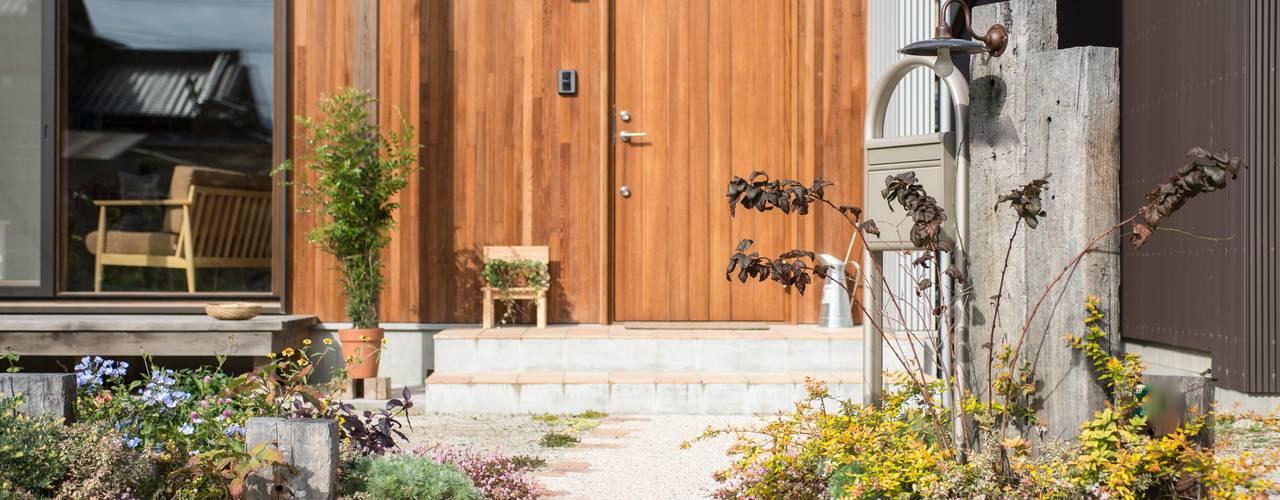 Sola sekkei koubou บ้านและที่อยู่อาศัย