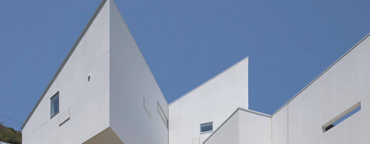 8008 Interior design by Hiroyuki Arima + Urban Fourth