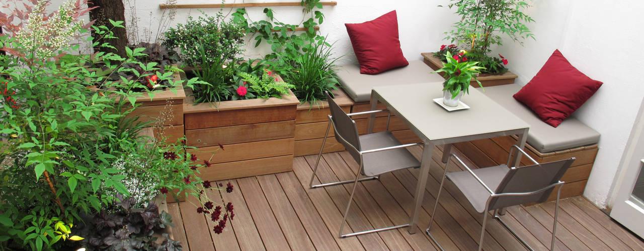 Tuin door Fenton Roberts Garden Design, Modern