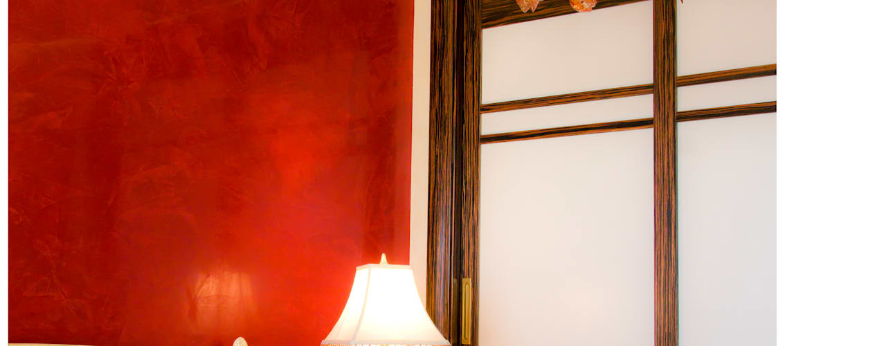de estilo  por Básico Veneciano,Arte Decorativo