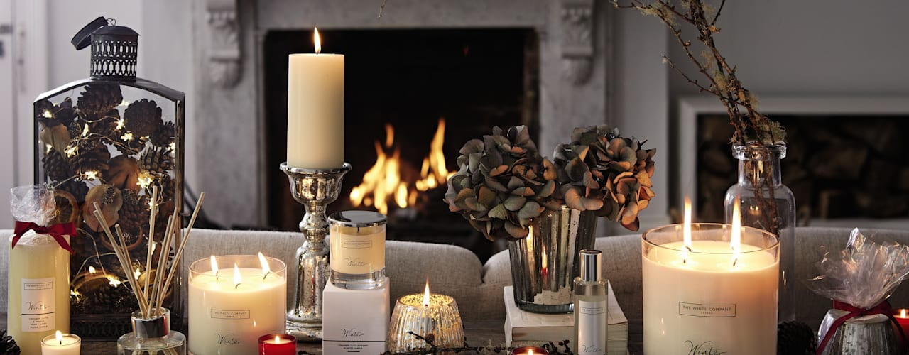 Christmas Range de The White Company