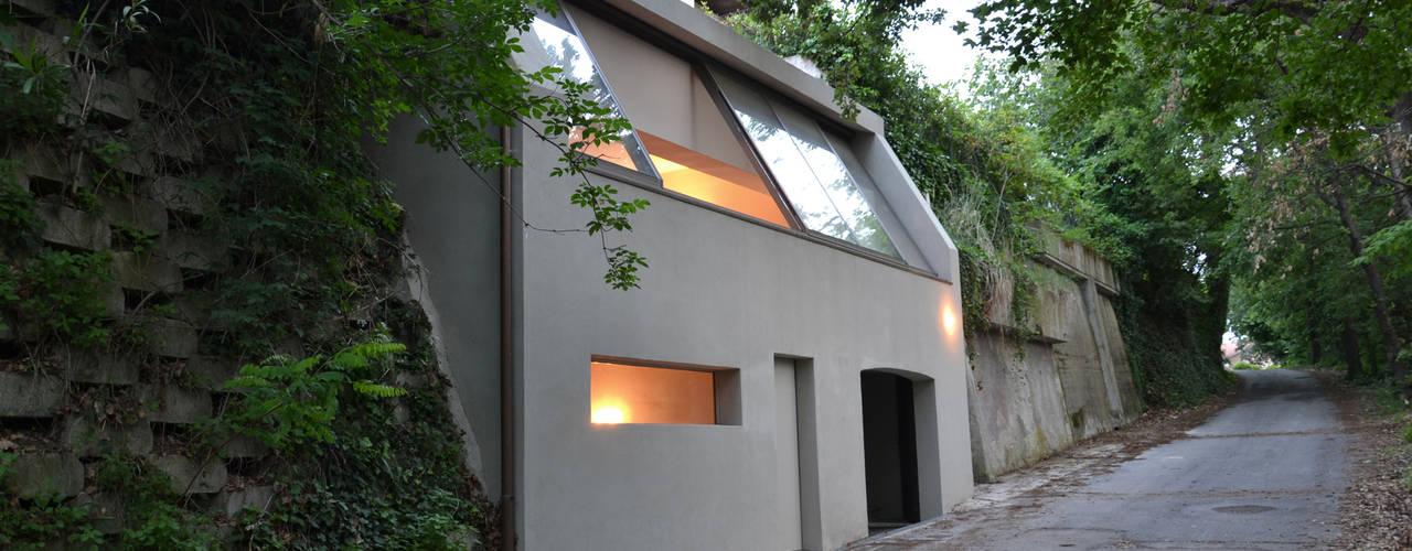 CASA PRIVATA - VNT- 2011 Casa rurale di BARTOLETTI CICOGNANI Rurale