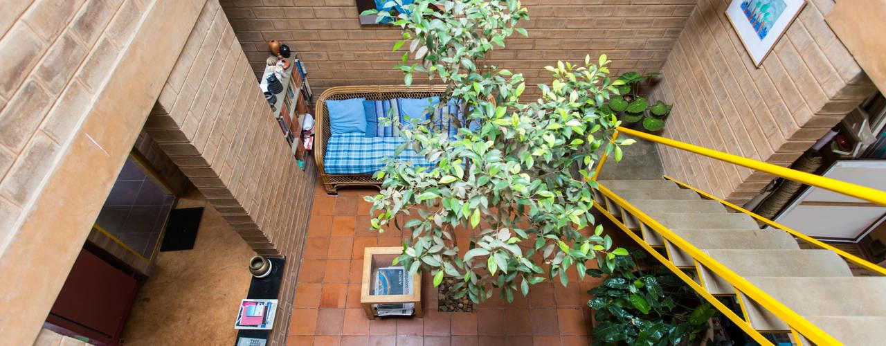 residence for Artists โดย Biome Environmental Solutions Limited เอเชียน