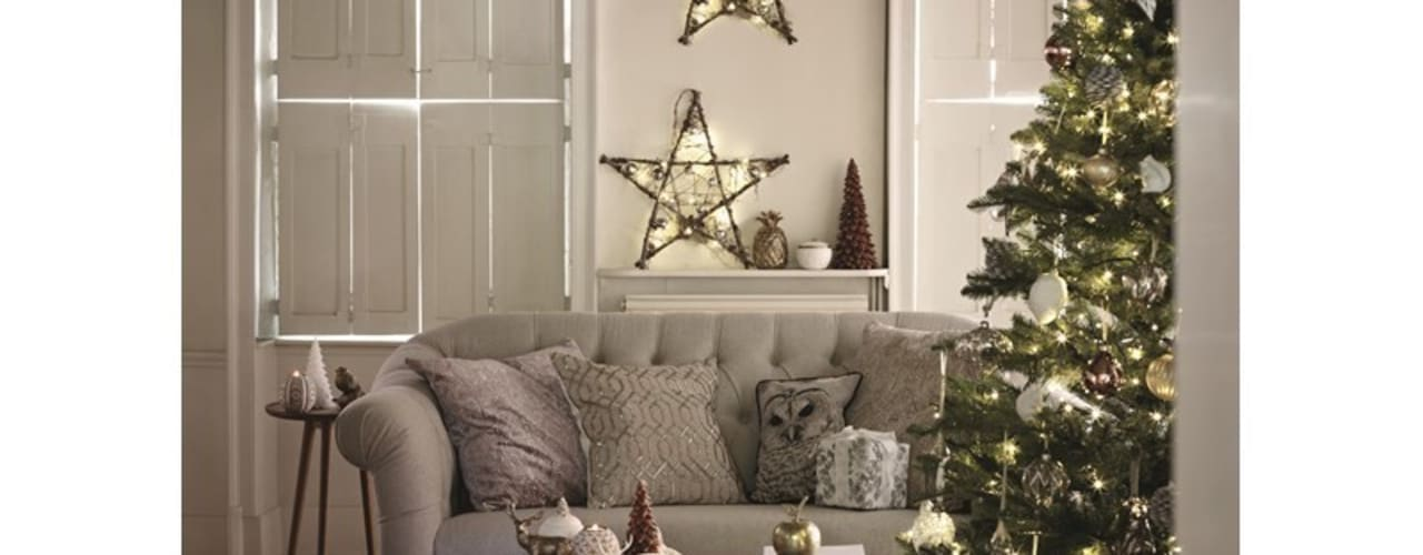 Christmas Lifestyle by M&S Рустiк