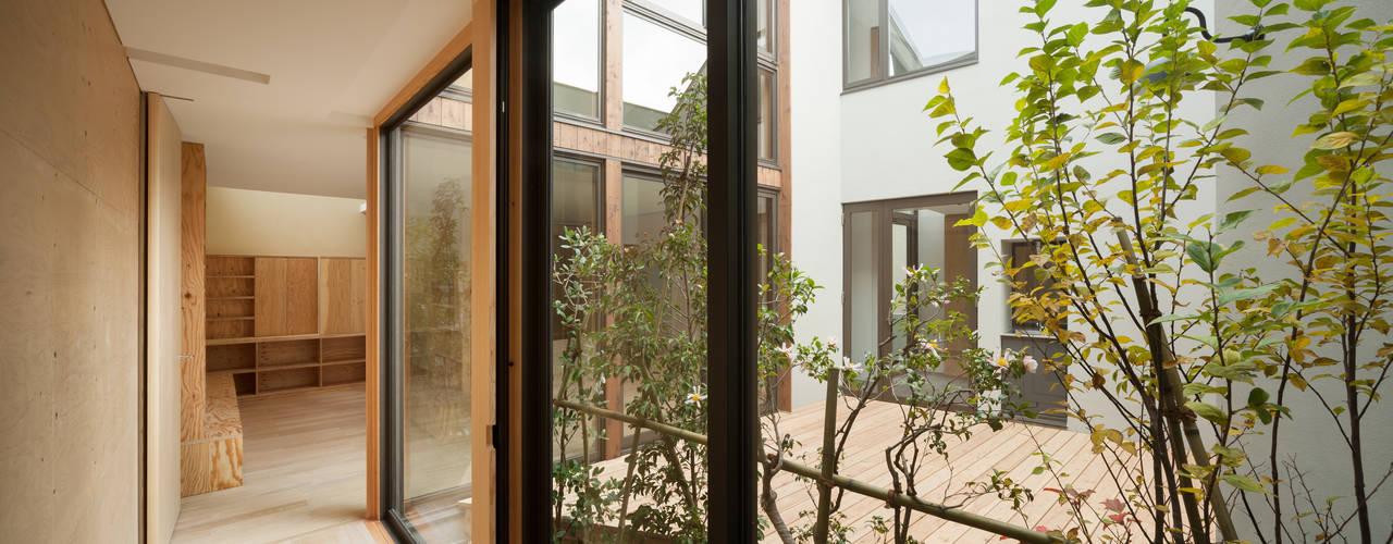 SPEAC Modern Houses