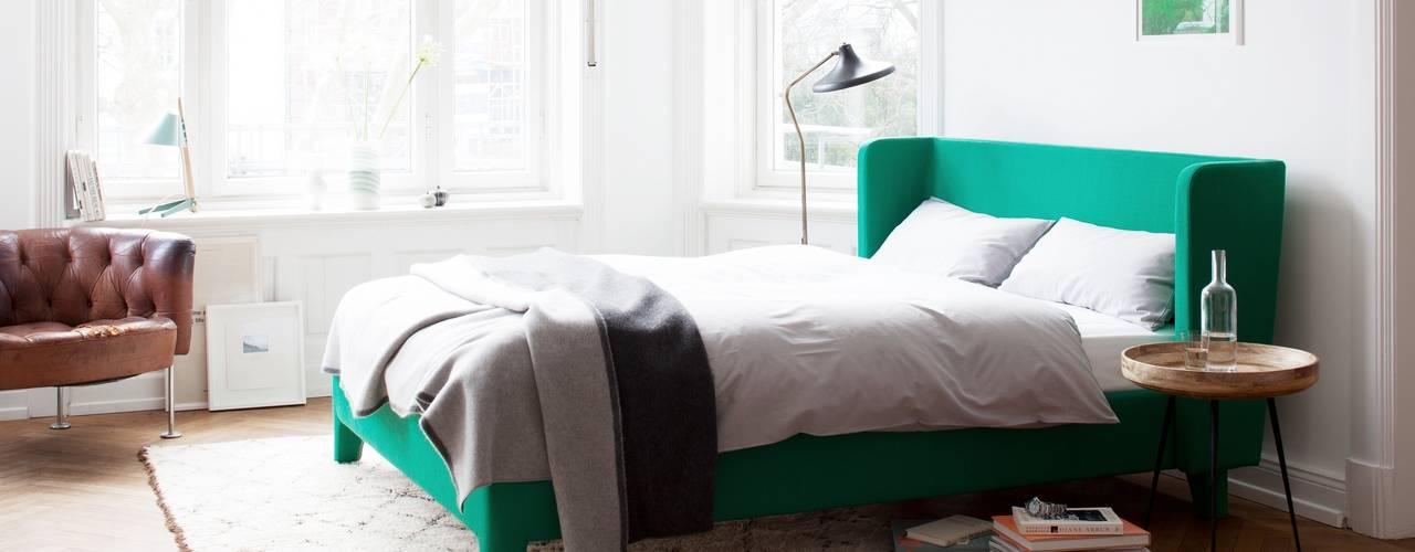 Grand Luxe by Superba: modern  von HOME Schlafen & Wohnen GmbH,Modern