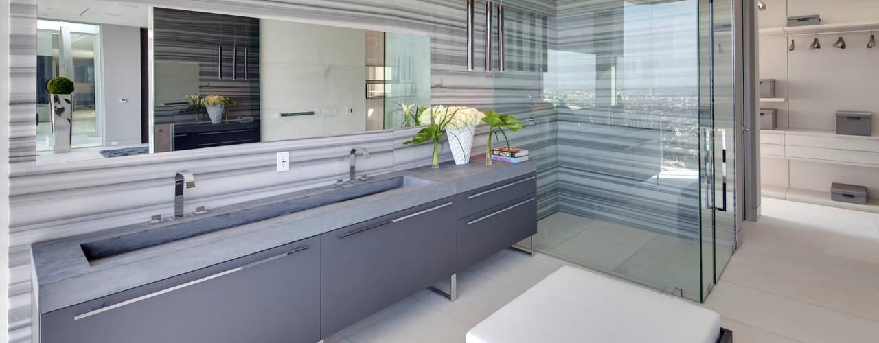 浴室 by McClean Design