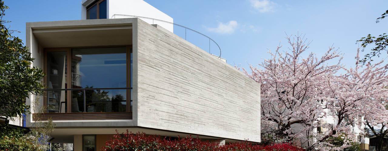 SHEERDROP: FUJII DESIGN STUDIOが手掛けた家です。