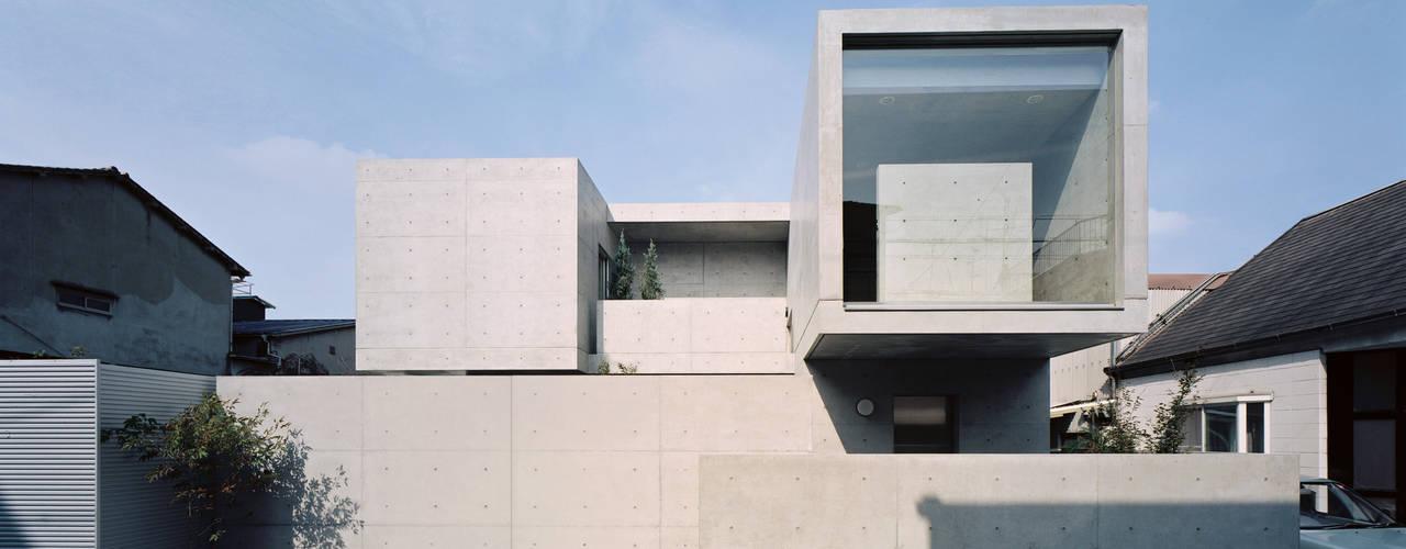 บ้านและที่อยู่อาศัย by atelier m