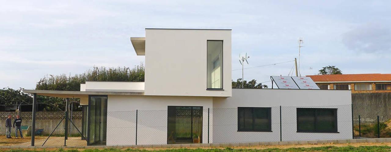 de AD+ arquitectura Moderno