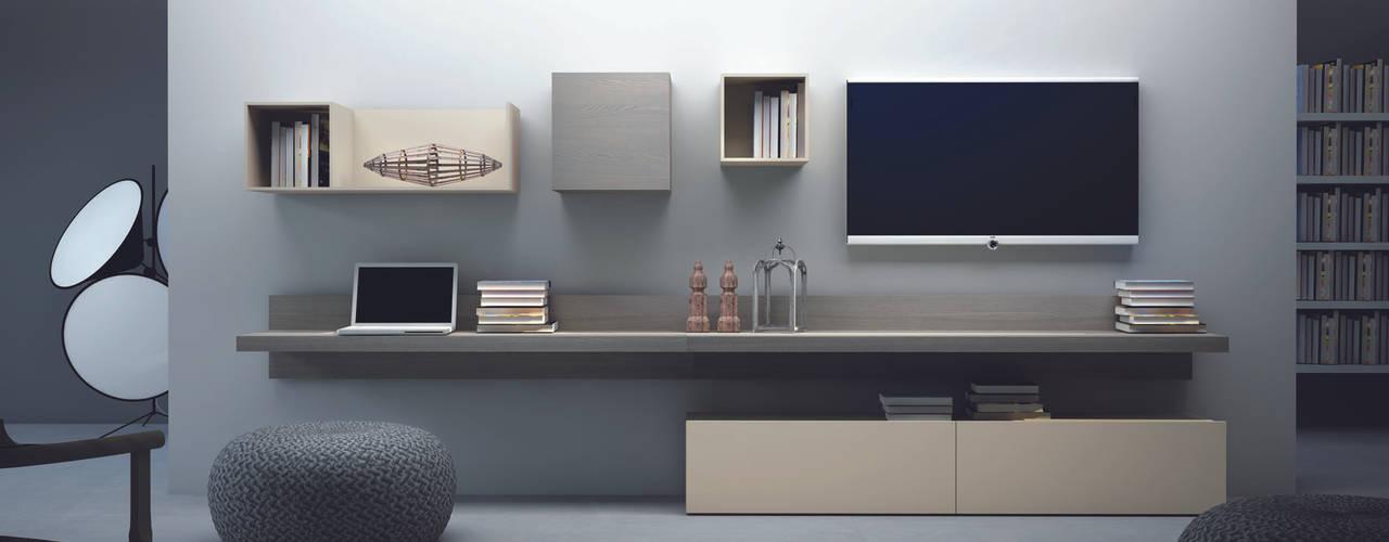 TV-Möbel an Gipskarton aufhängen: So geht\'s!