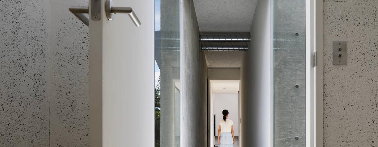 Projekty,  Domy zaprojektowane przez TNdesign一級建築士事務所