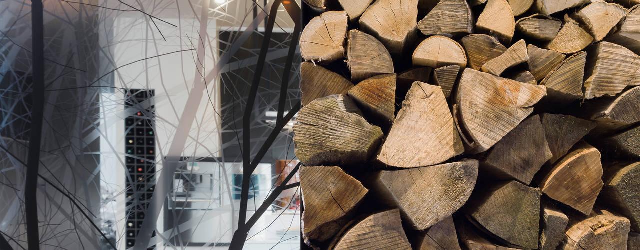 modern  by Ippolito Fleitz Group – Identity Architects, Modern
