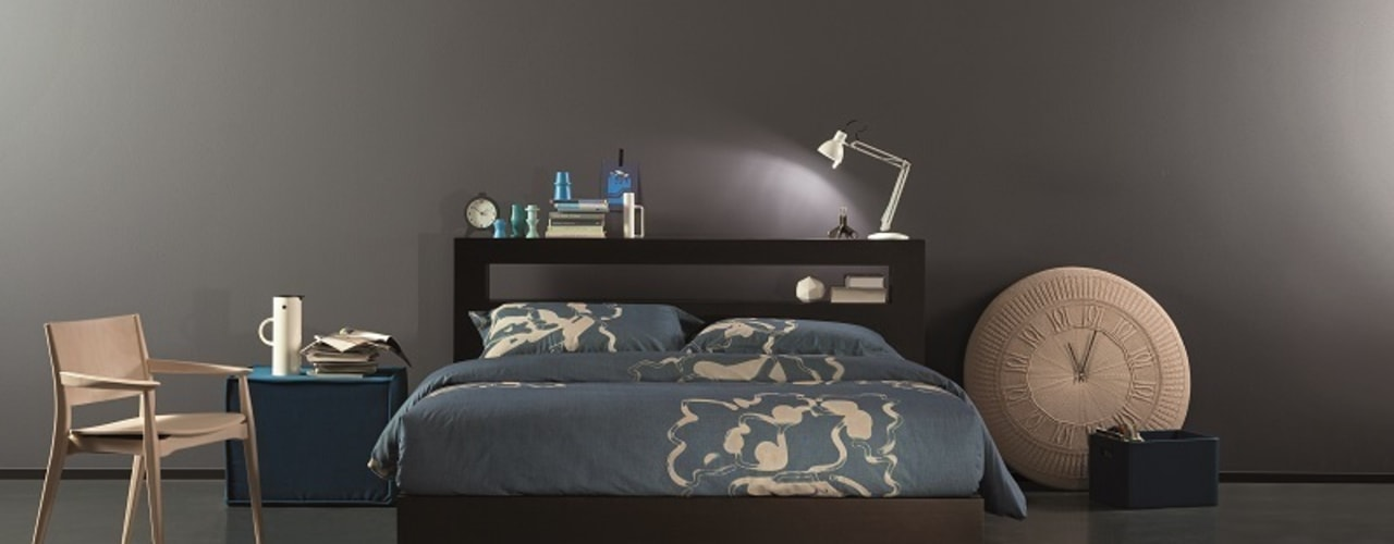 modern  by OGGIONI - The Storage Bed Specialist, Modern