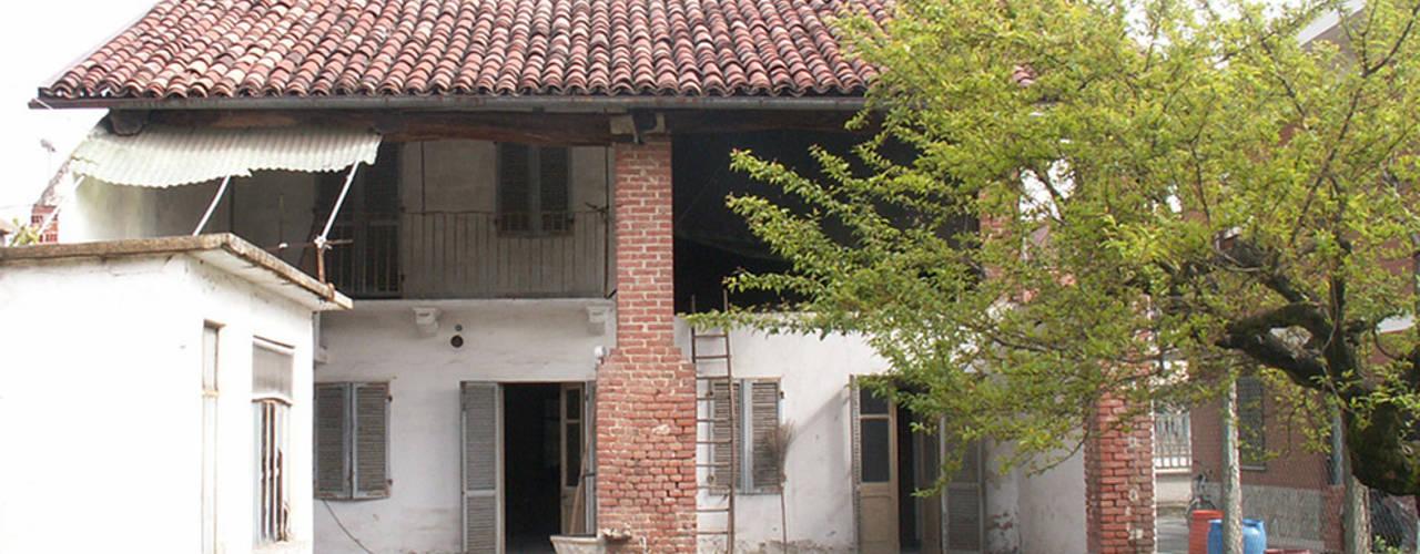 Studio 06의  주택