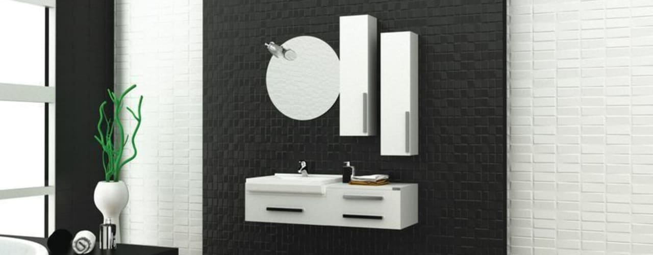by MAESTA BATHROOM FURNITURE