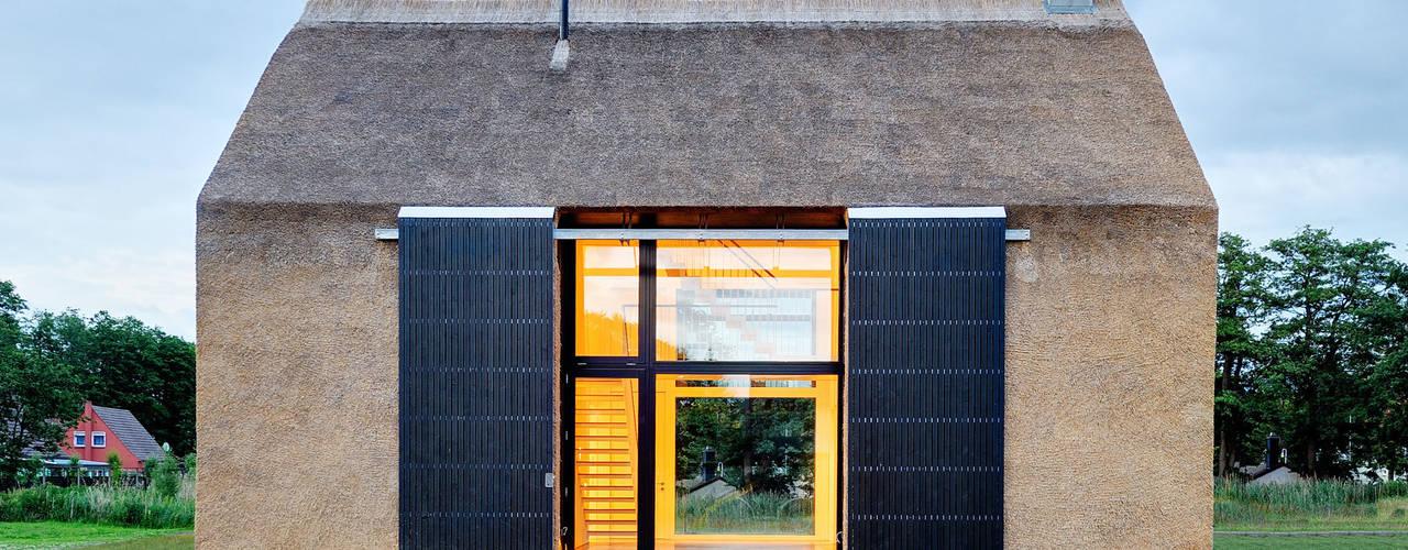 Дома в стиле модерн от Möhring Architekten Модерн