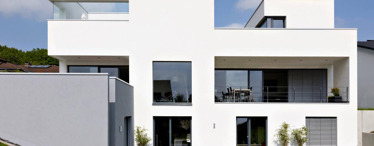 od Fachwerk4 | Architekten BDA Nowoczesny