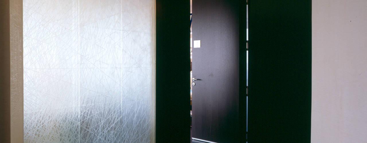 Офисные помещения в . Автор – le verre appliqué à la décoration et à l'architecture