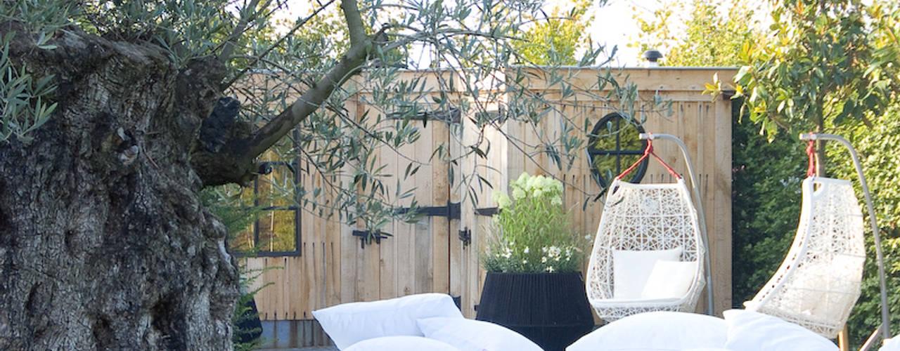 Jardín de estilo  de Stam Hoveniers