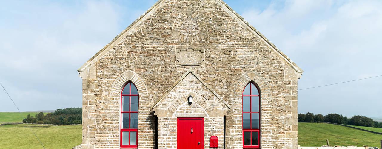 Ebenezer Chapel, Co. Durham:   by Chris Humphreys Photography Ltd,